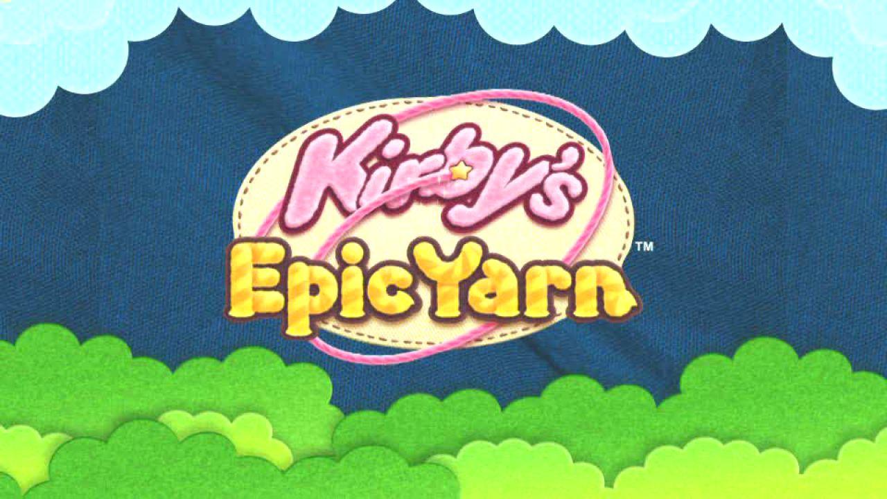 recensione Kirby e la stoffa dell'eroe