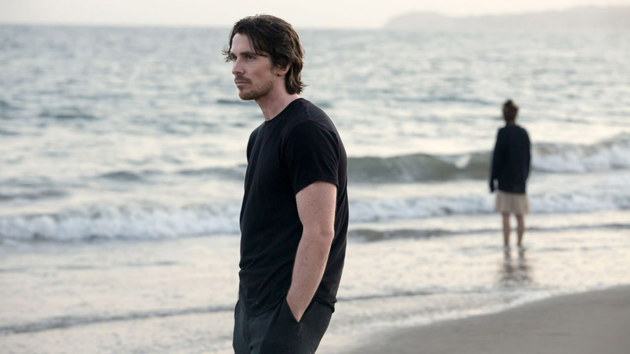 recensione Knight of Cups