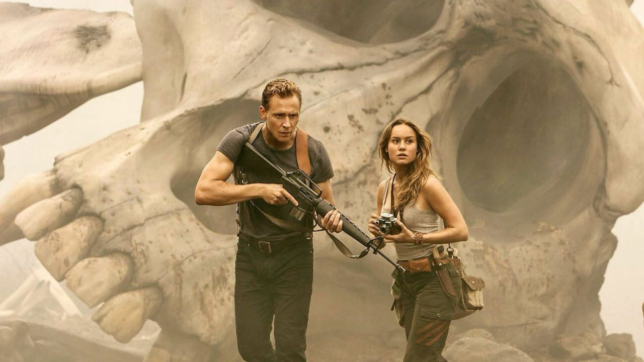 Kong: Skull Island: la recensione del film con Tom Hiddleston