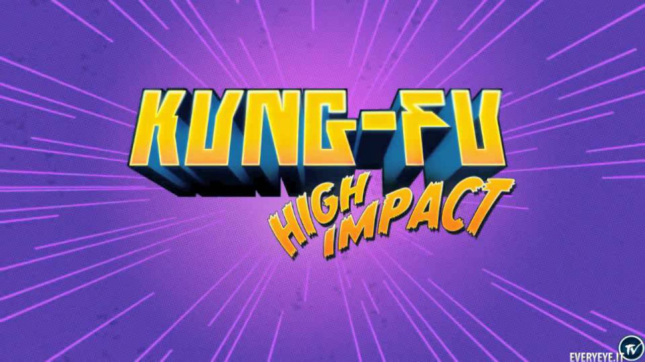 recensione Kung Fu High Impact