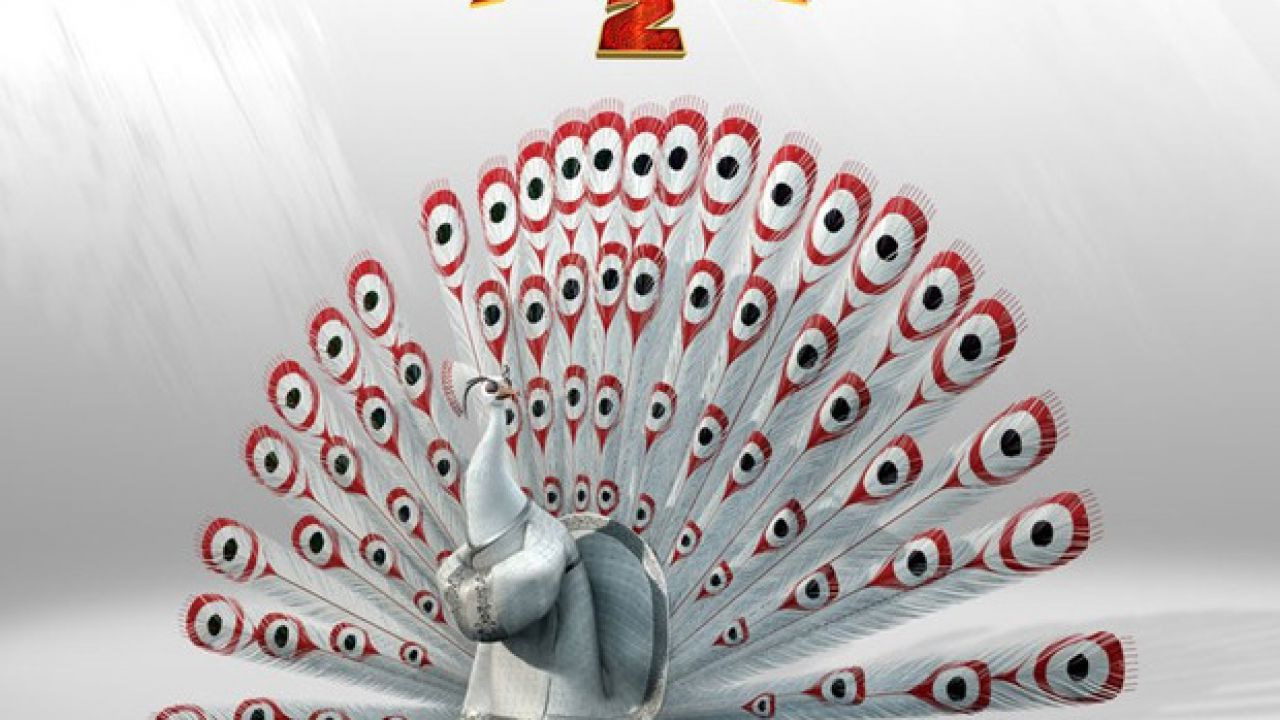 recensione Kung Fu Panda 2