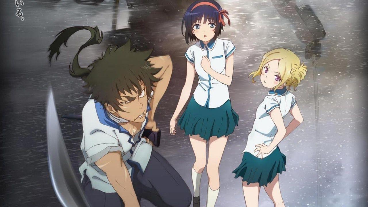 Kuromukuro Stagione 1: Recensione dell'anime di P.A. Works presente su Netflix