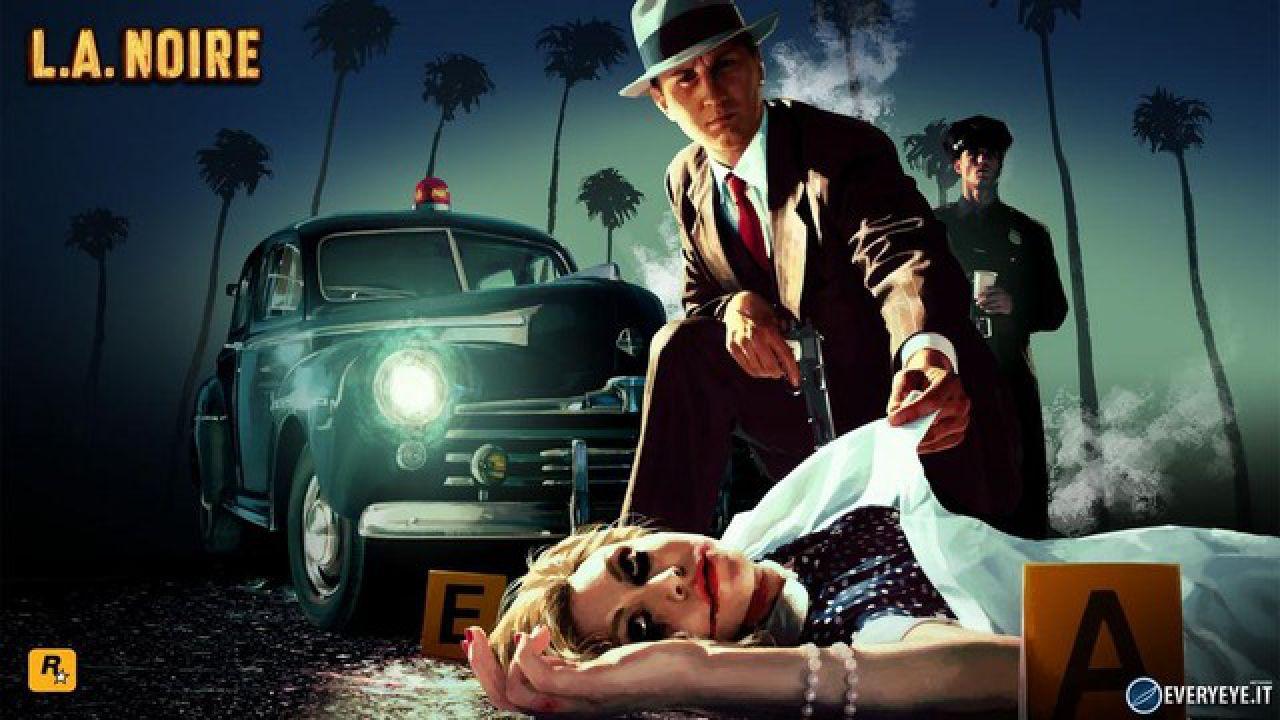 anteprima L.A. Noire