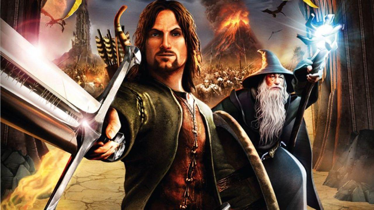 recensione L'Avventura di Aragorn