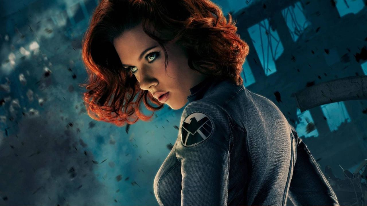 speciale L'esperimento Black Widow: l'immortalità nel passato del MCU