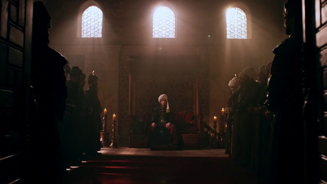 recensione L'Impero Ottomano: Recensione della nuova docuserie Netflix