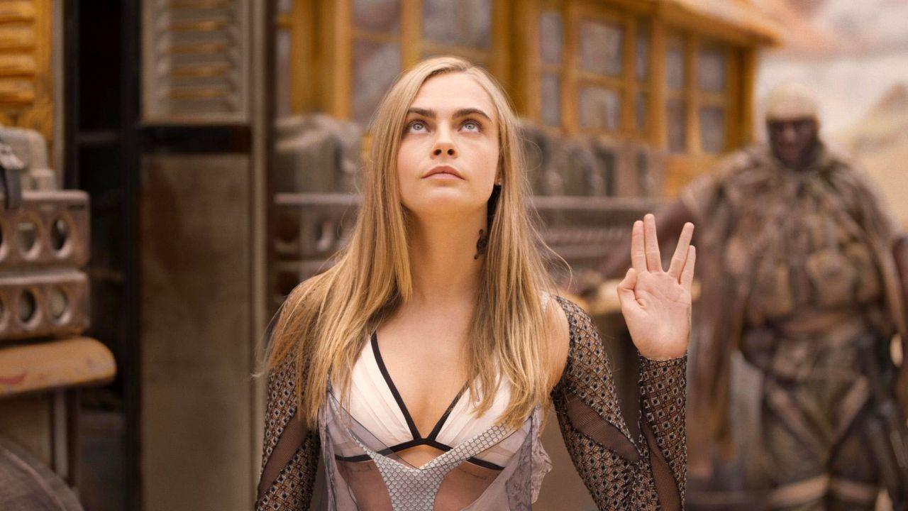 speciale L'universo femminile di Luc Besson, da Nikita a Valerian