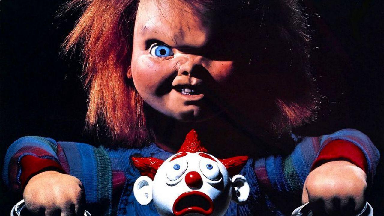trailer bambola assassina 2