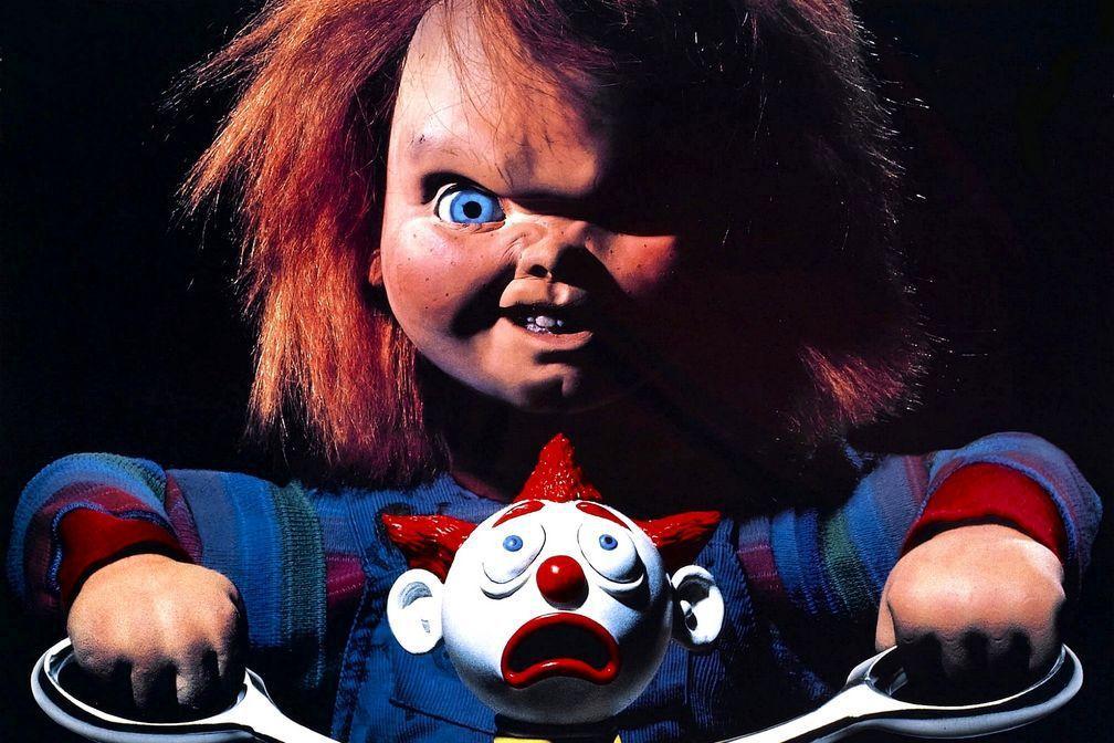 la bambola assassina 2 film tv
