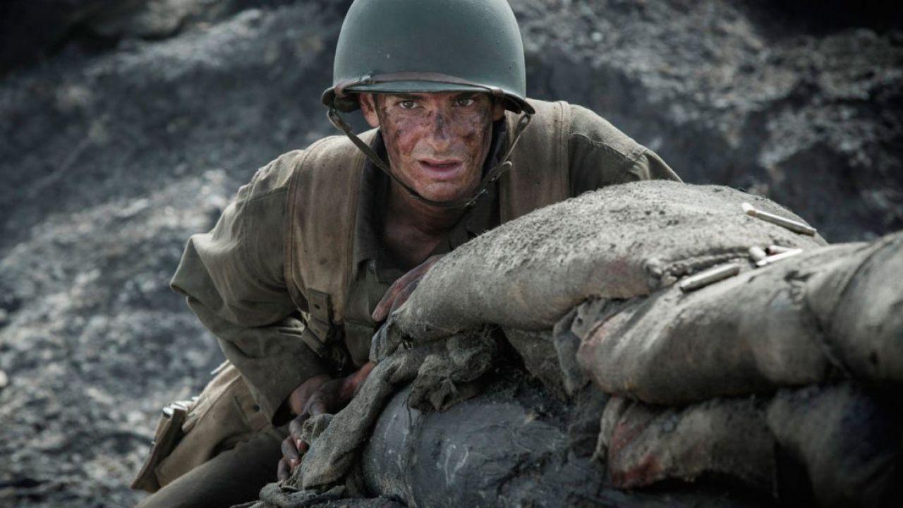 recensione La battaglia di Hacksaw Ridge: la recensione del film di Mel Gibson