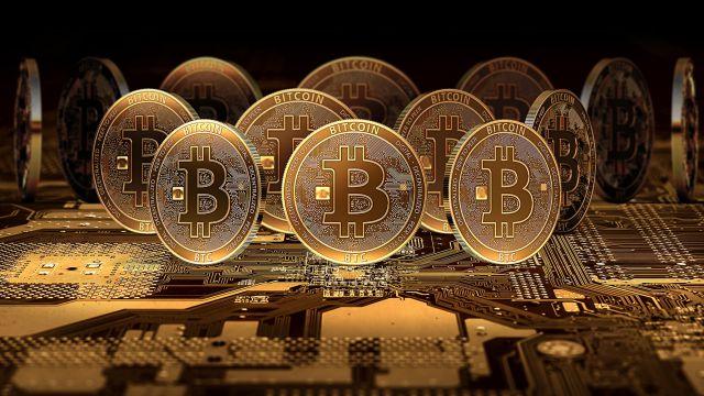 segreti commerciali bitcoin