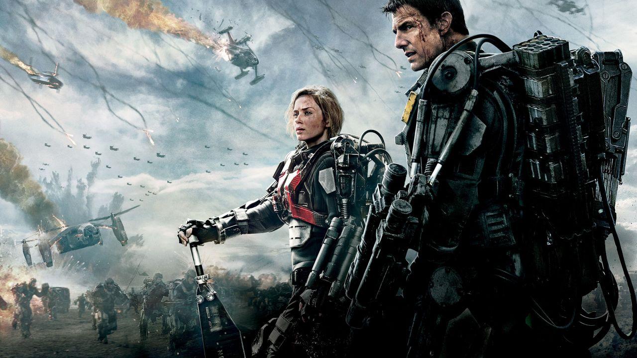 speciale La fantascienza a casa: 10 film da recuperare, da Netflix a Amazon Video