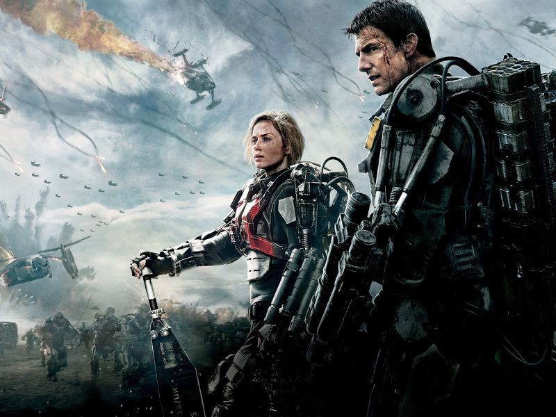 La fantascienza a casa: 10 film da recuperare in streaming