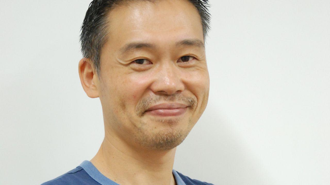 intervista La fine del Giappone? - Intervista a Keiji Inafune