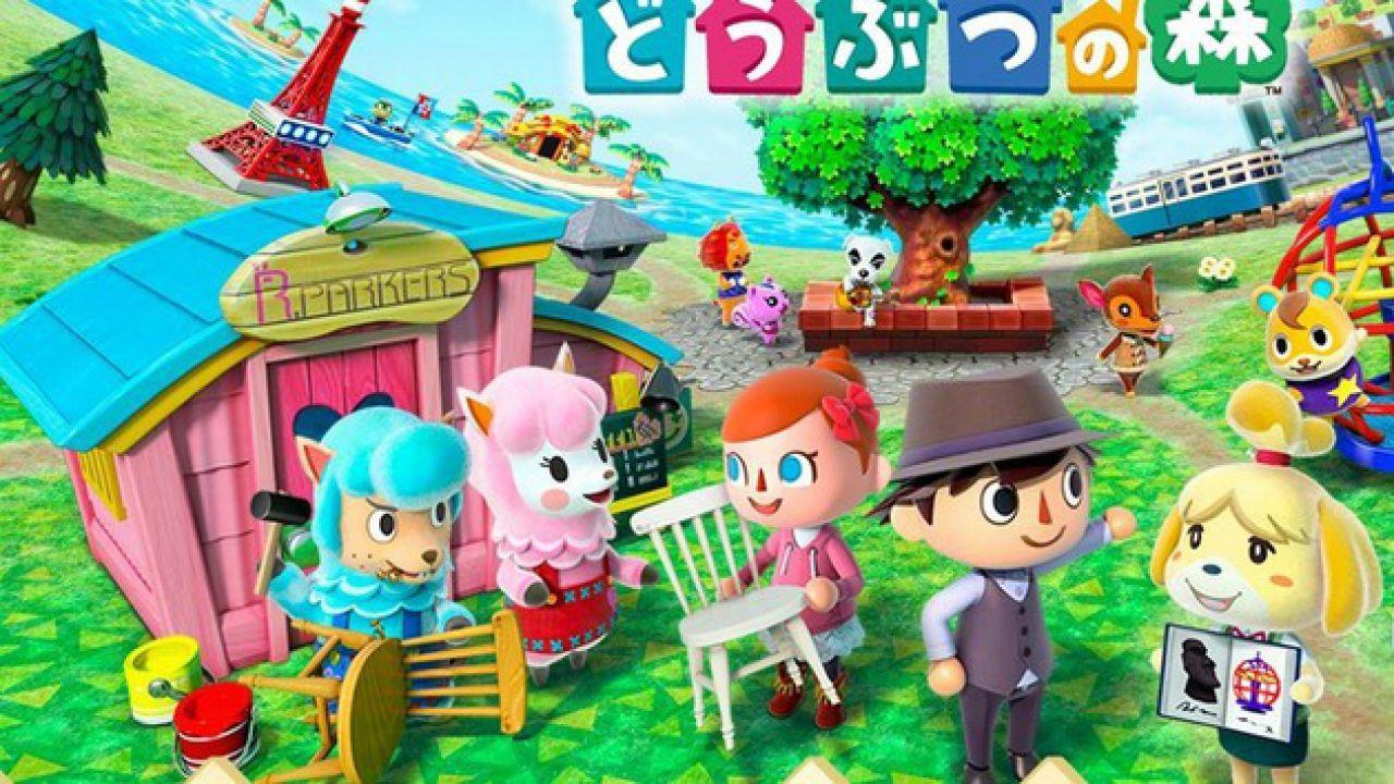 guida La Gazzetta di Animal Crossing - Numero 1