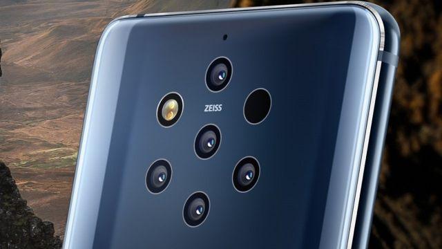 La guerra dei sensori: la guida alle fotocamere degli smartphone