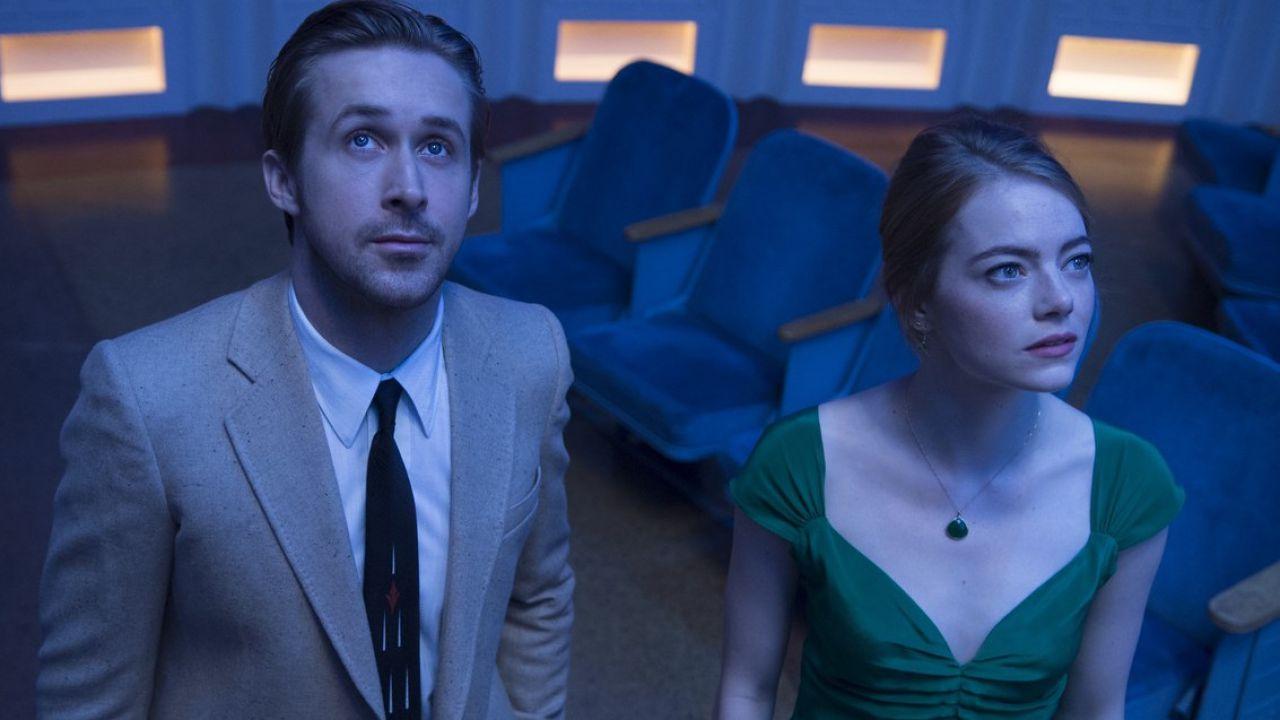recensione La La Land: la recensione del film con Emma Stone e Ryan Gosling