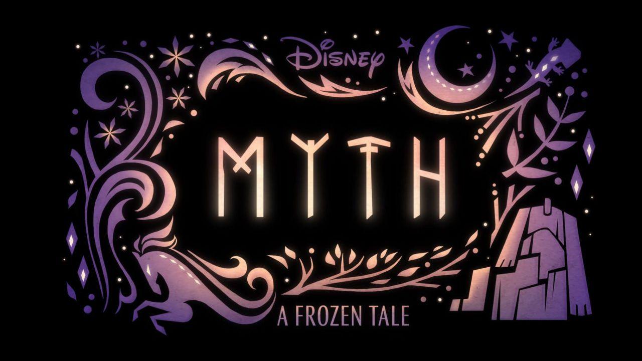 La Leggenda di Frozen, recensione del cortometraggio Disney in VR