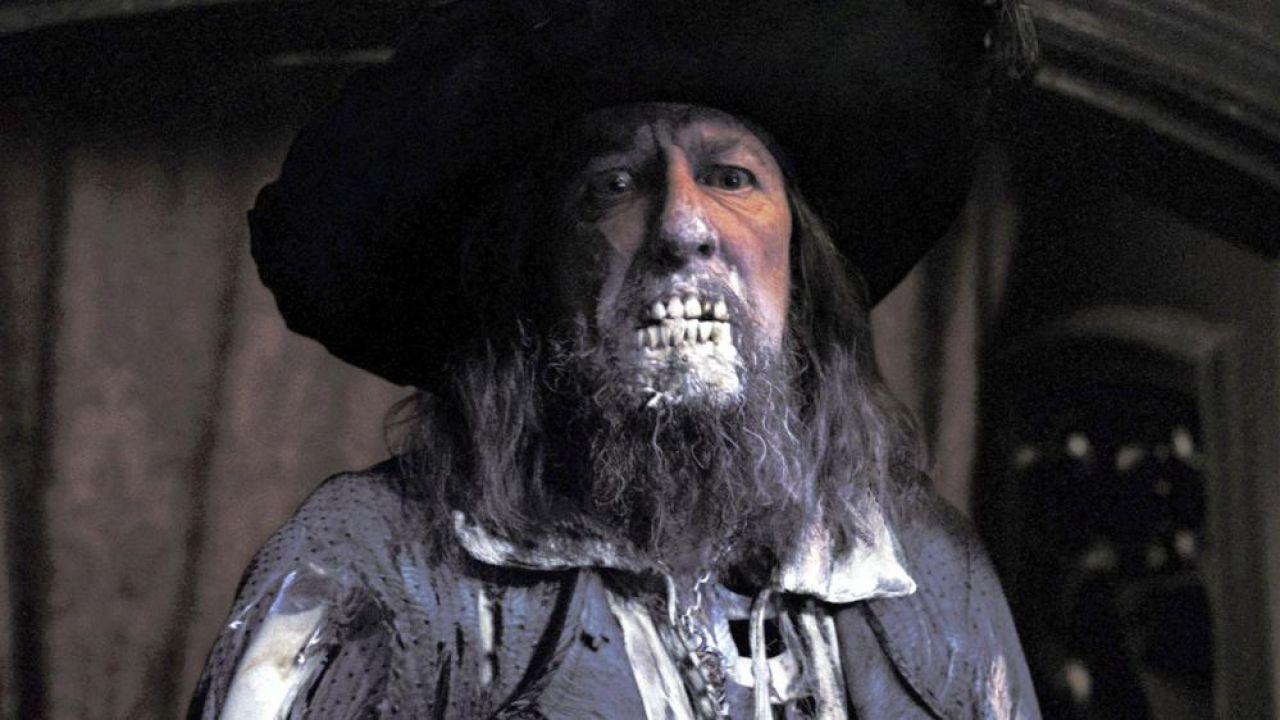 La maledizione della prima luna, recensione della prima avventura di Jack Sparrow