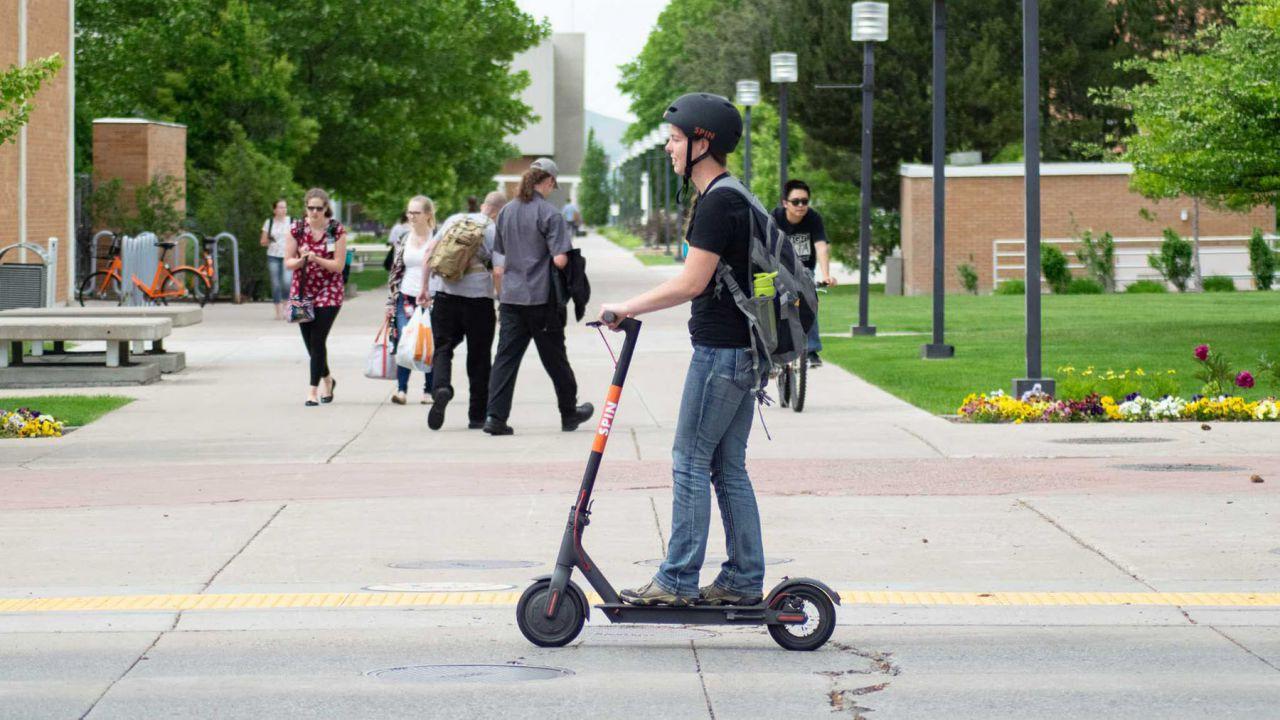 speciale La micro-mobilità elettrica può cambiare (in meglio) le nostre vite?