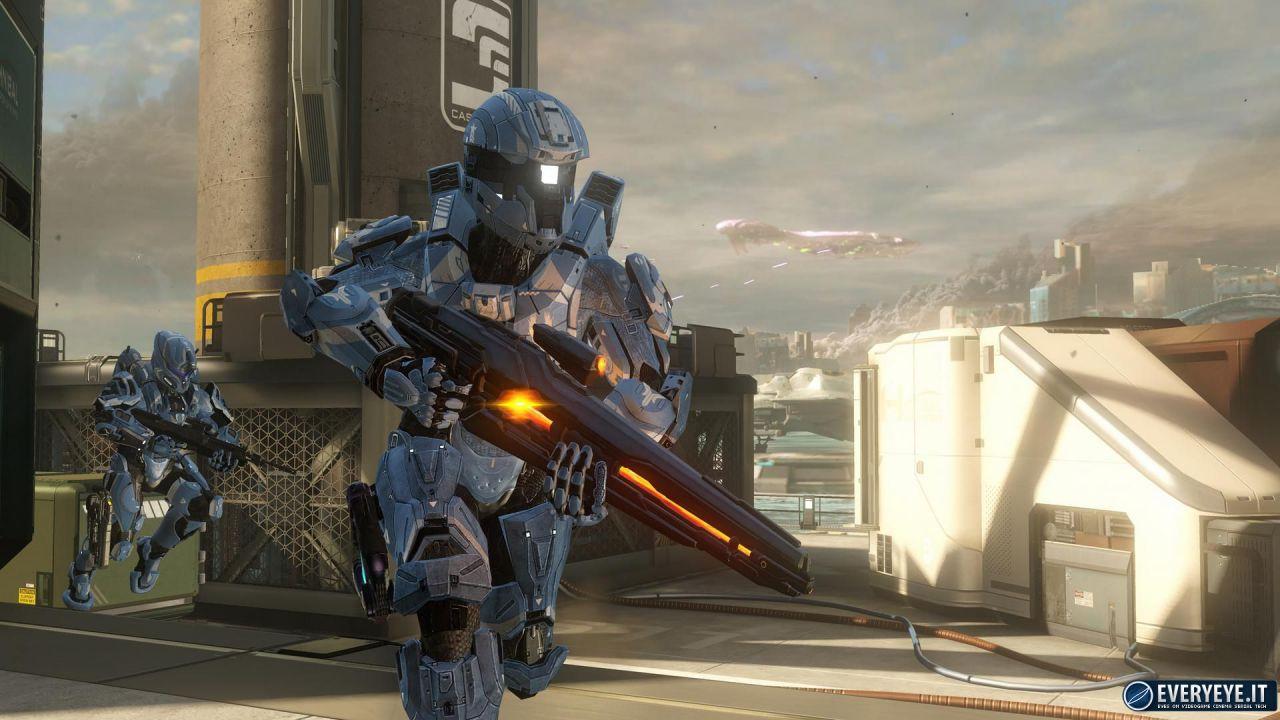 speciale La musica di Halo 4