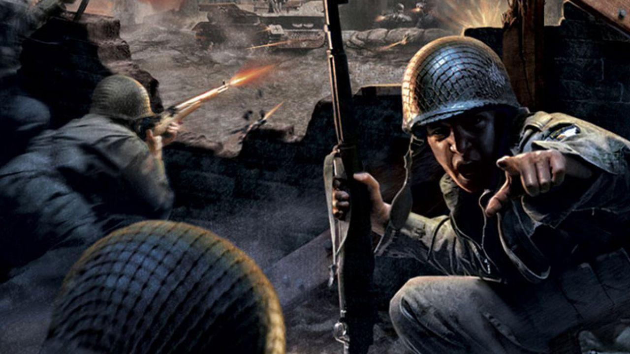 La nascita del primo Call of Duty: come Infinity Ward reinventò un genere