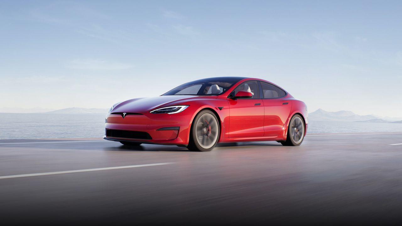 speciale La nuova Tesla Model S 2021 potente quanto PS5: tutte le novità