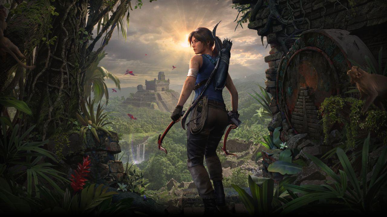 speciale La nuova trilogia di Lara Croft: dalle origini a Shadow of the Tomb Raider