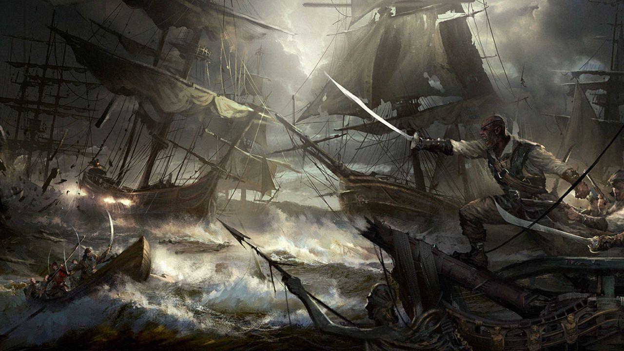 speciale La vita dei pirati tra leggende e verità