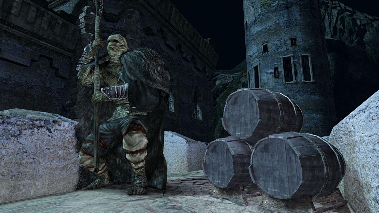 speciale La poesia oscura ed il mito di Dark Souls 2