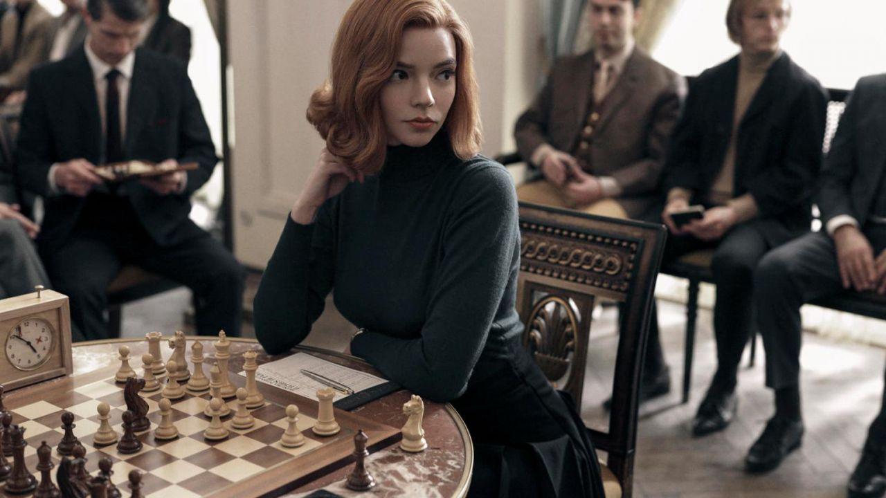 recensione La regina degli scacchi, Recensione della serie disponibile su Netflix