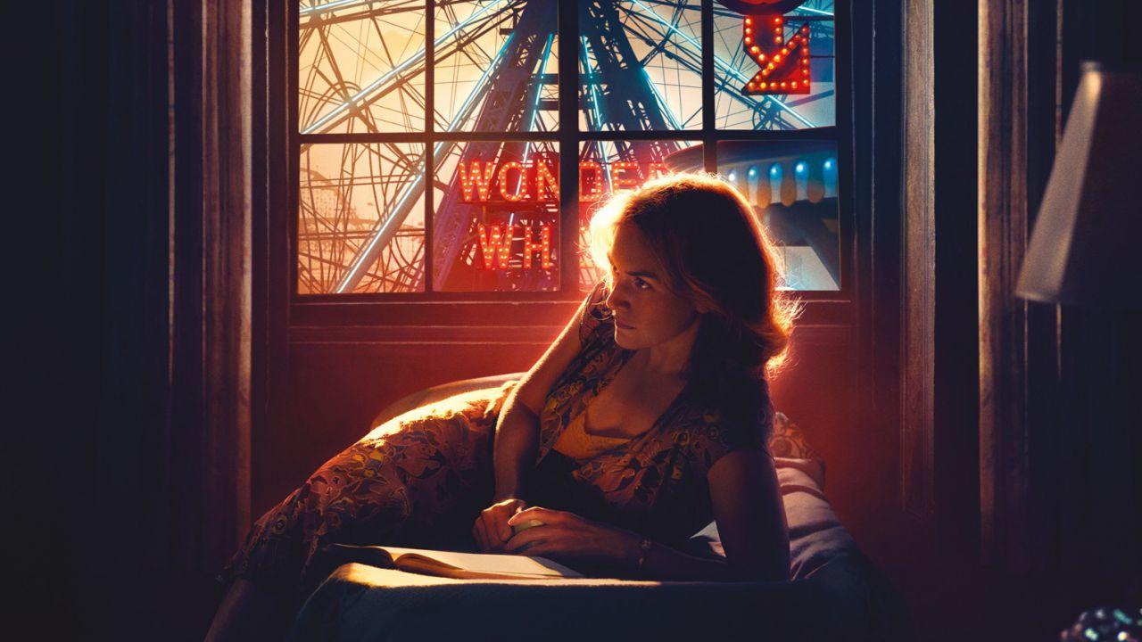 La Ruota delle Meraviglie, la recensione: nella Coney Island agrodolce di Woody