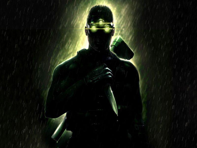 La saga di Splinter Cell: dal videogioco alla serie tv e al cinema