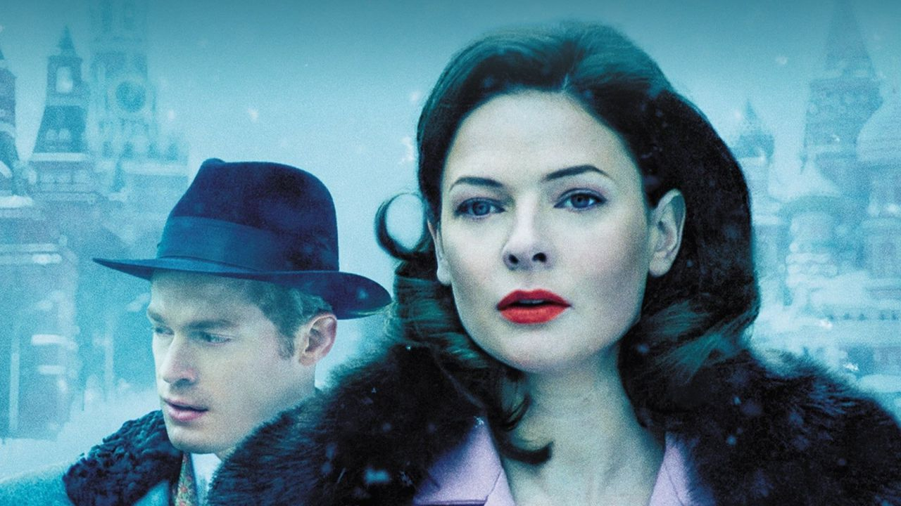 recensione La spia russa, la recensione del film con Rebecca Ferguson
