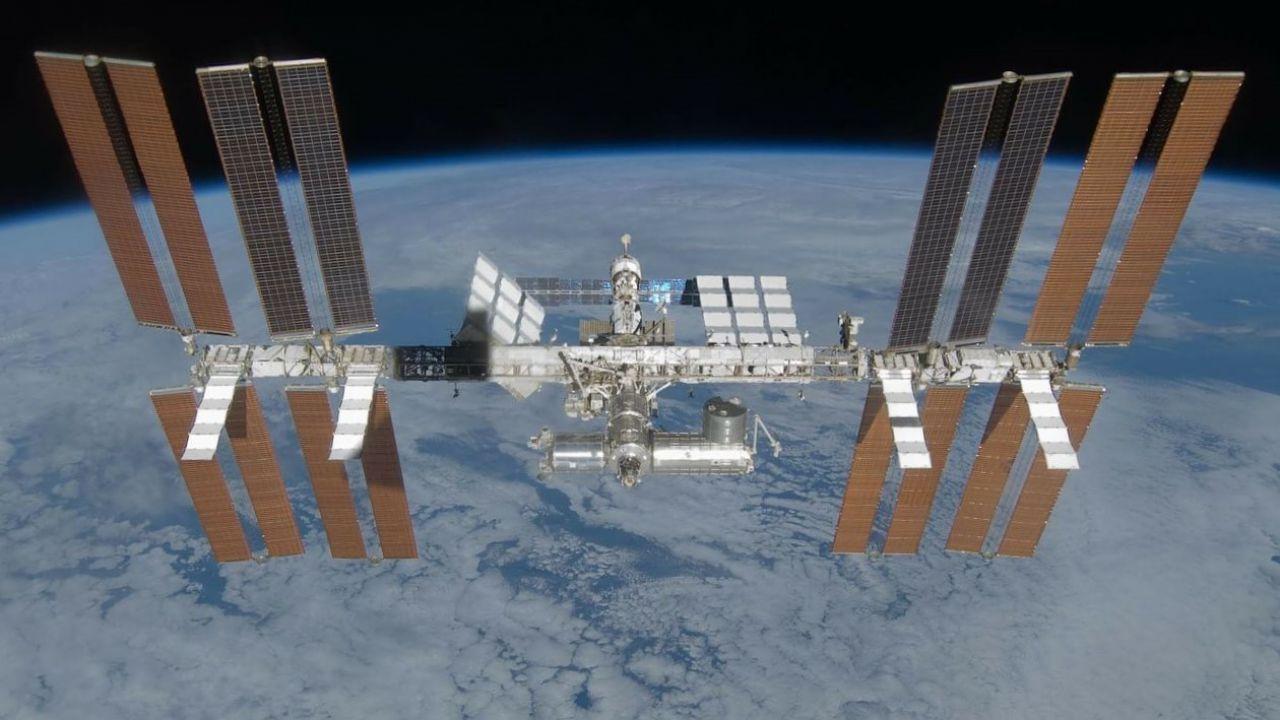 speciale La Stazione Spaziale Internazionale: emblema dell'intelligenza umana