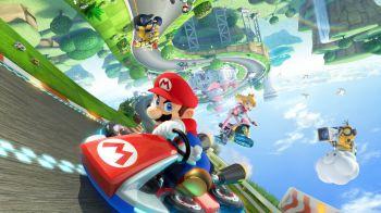 La storia di Mario Kart