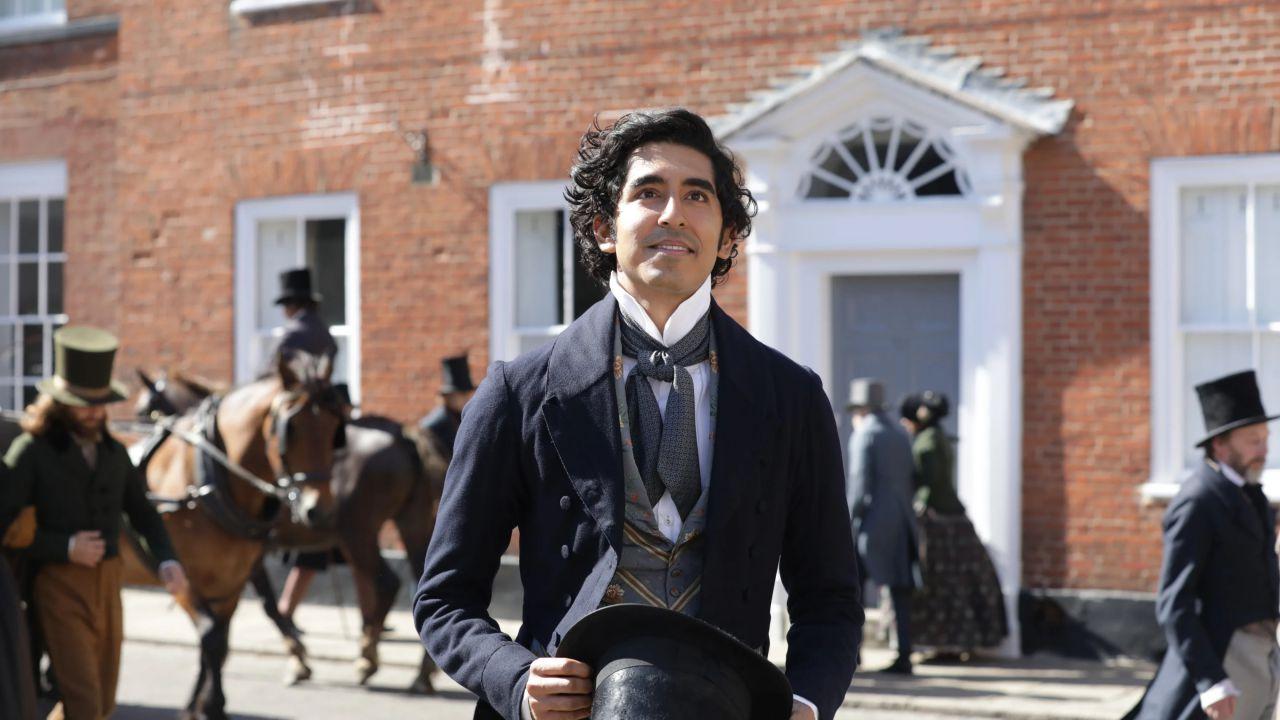 recensione La vita straordinaria di David Copperfield, la recensione del film in sala