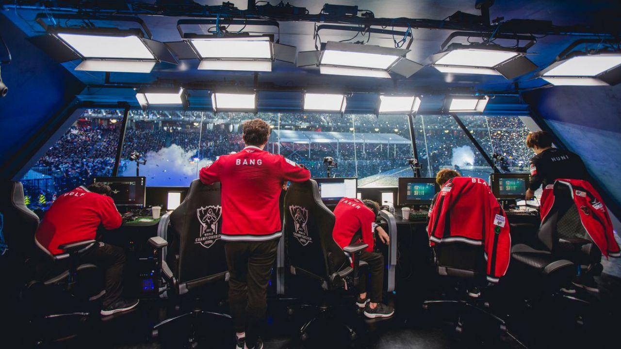 speciale La tenuta mentale dei pro player nell'eSport: quando la testa è tutto