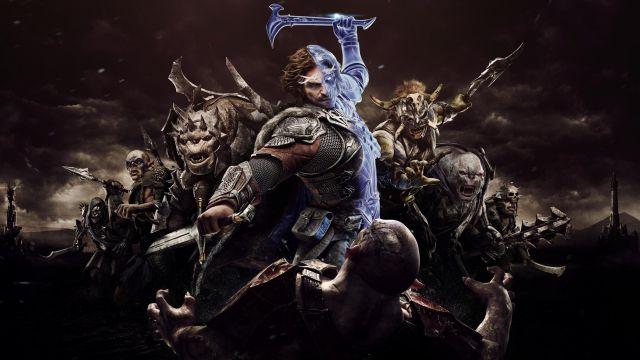 La Terra di Mezzo L'Ombra della Guerra: provata una nuova demo del gioco