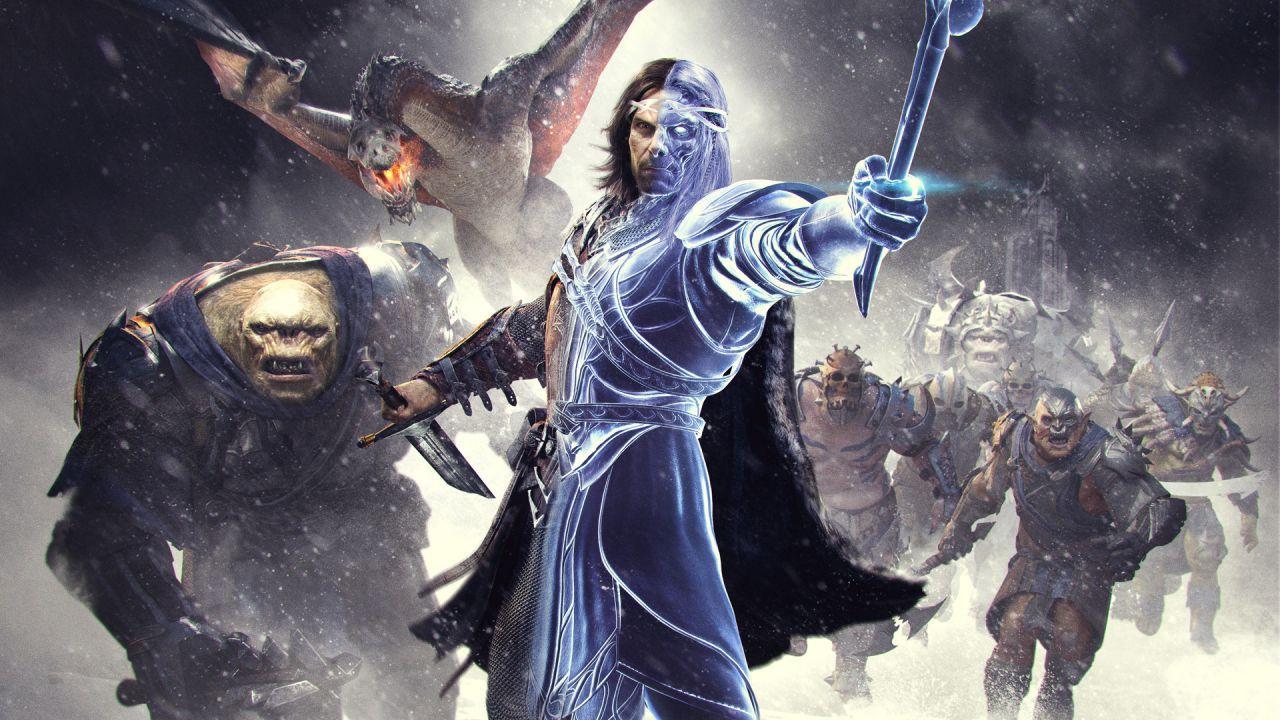 speciale La Terra di Mezzo L'Ombra della Guerra: Il Signore degli Anelli di Monolith