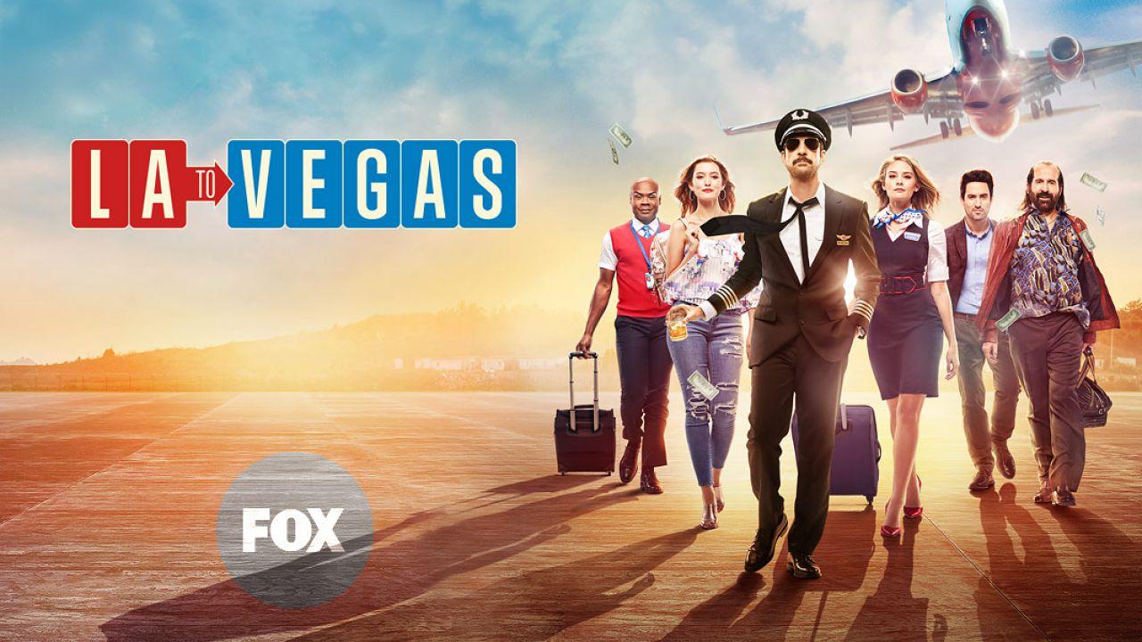 LA To Vegas: recensione della prima stagione