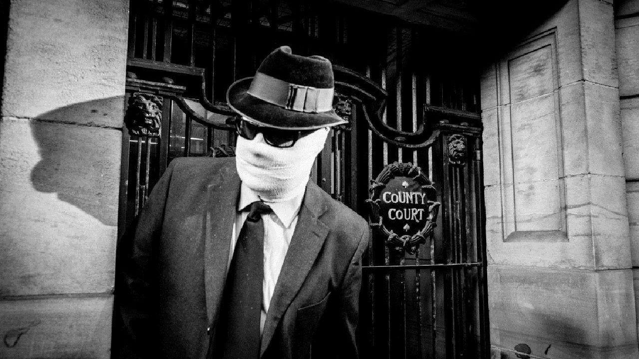 speciale La trasparenza del mostro: la storia dell'uomo invisibile al cinema