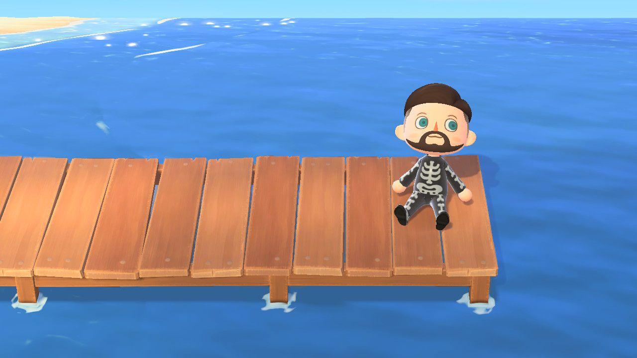 La mia prima volta, a scoppio ritardato, con Animal Crossing New Horizons