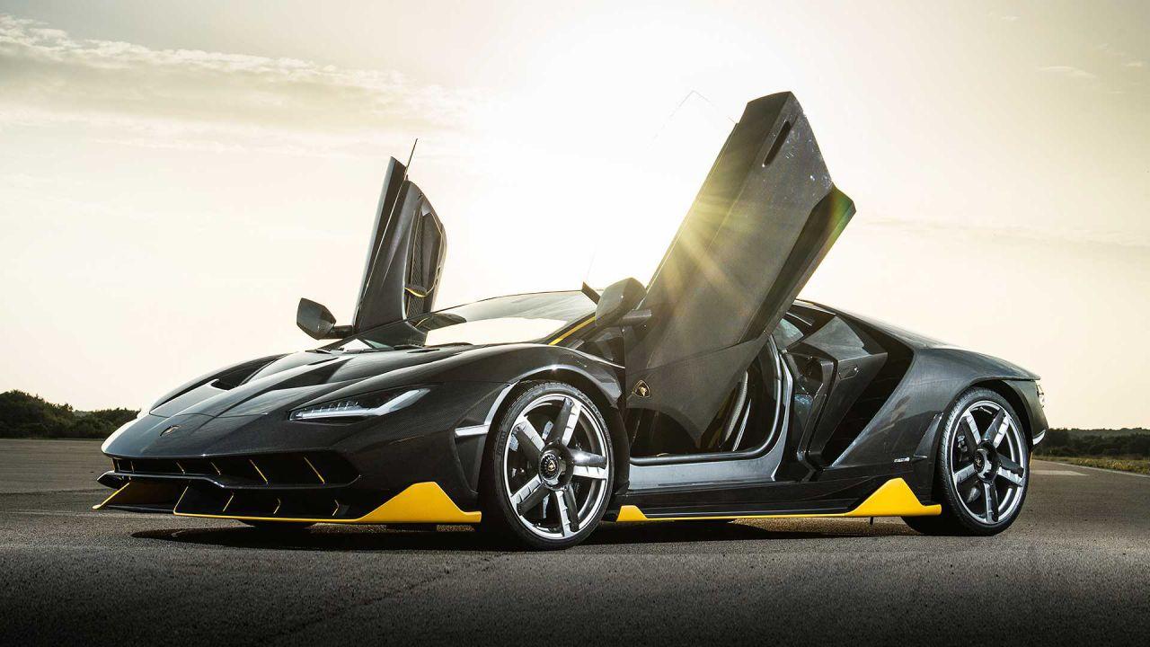 speciale Lamborghini e Ducati fuori dal Gruppo Volkswagen: inizia una nuova sfida