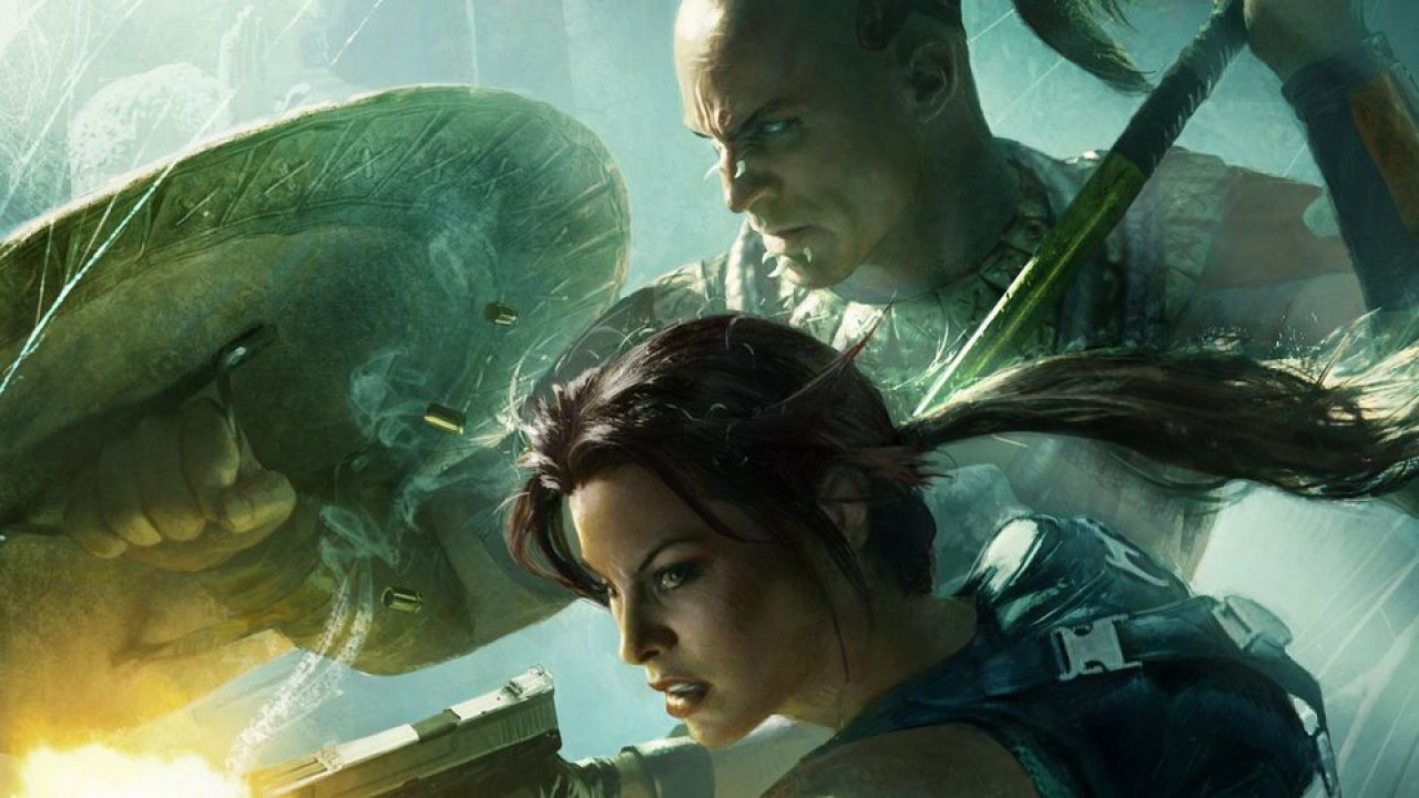recensione Lara Croft and the Guardian of Light
