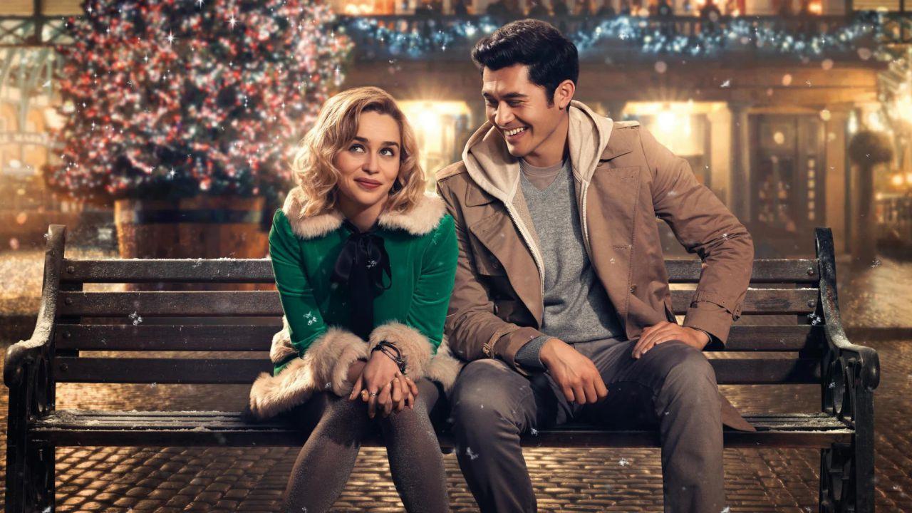 recensione Last Christmas, la recensione della commedia natalizia con Emilia Clarke
