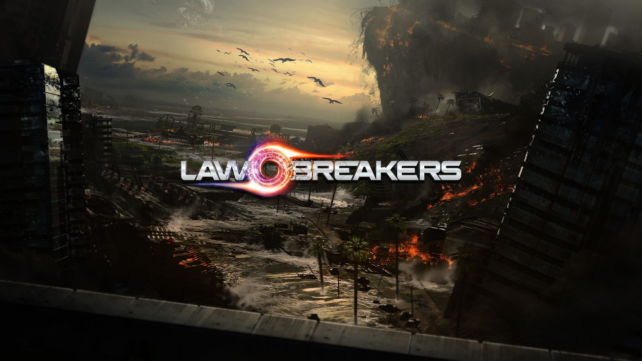 anteprima LawBreakers