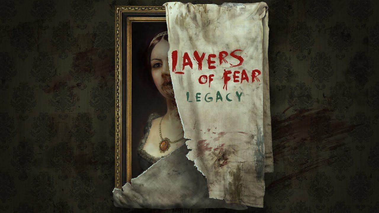 Layers of Fear Legacy Recensione: paura e terrore su Nintendo Switch