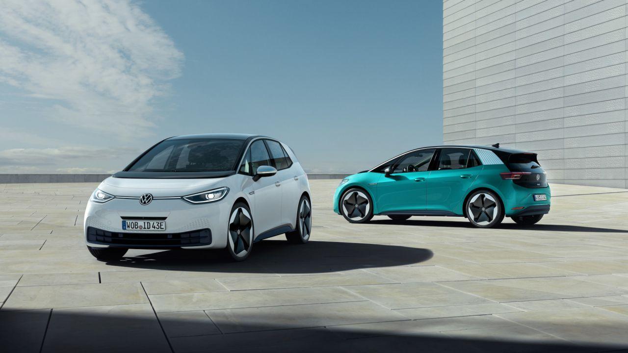 speciale Le auto elettriche costeranno meno di quelle a benzina: ci siamo quasi
