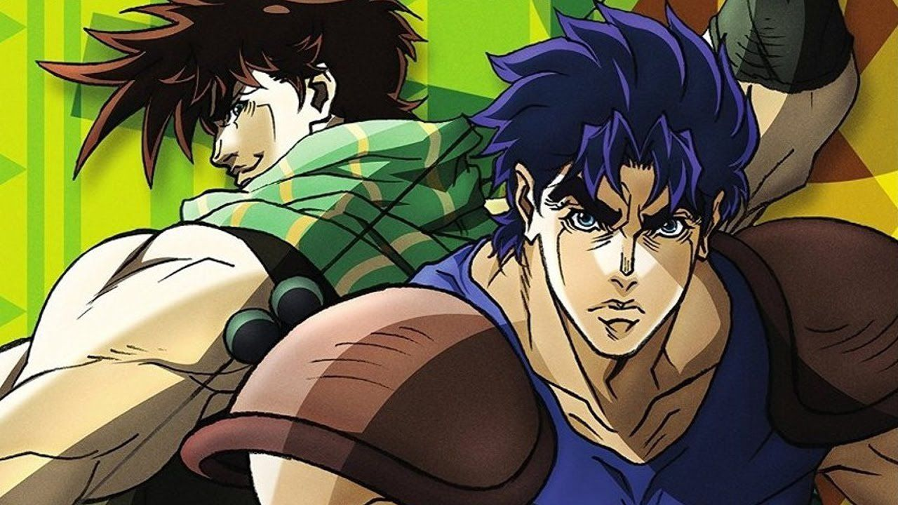 recensione Le Bizzarre Avventure di Jojo: Recensione della prima serie anime